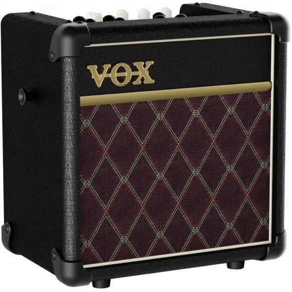 VOX MINI5 CLASSIC AMPLIFICADOR GUITARRA