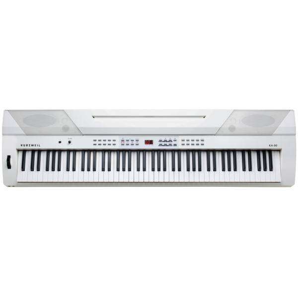 KURZWEIL KA90 PIANO DIGITAL BLANCO 88 TECLAS