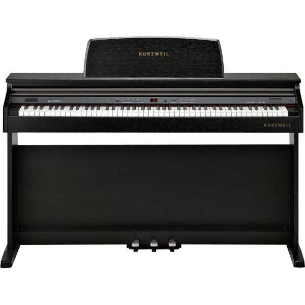 KURZWEIL M210 PIANO DIGITAL 88 TECLAS