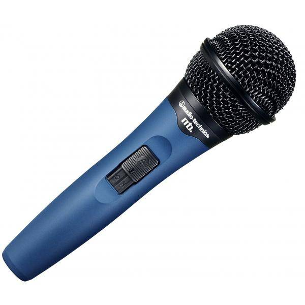 AUDIO TECHNICA MB1K MICRO DINÁMICO VOCAL CON ALTO