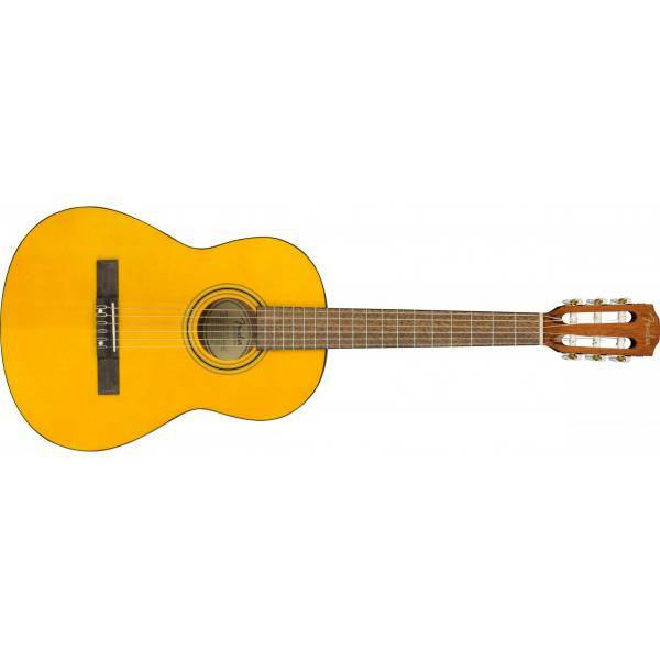 FENDER ESC80 EDUCATIONAL 3/4 GUITARRA CLÁSICA