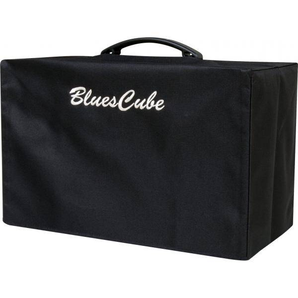 ROLAND BLUES CUBE HOT COVER NEGRO