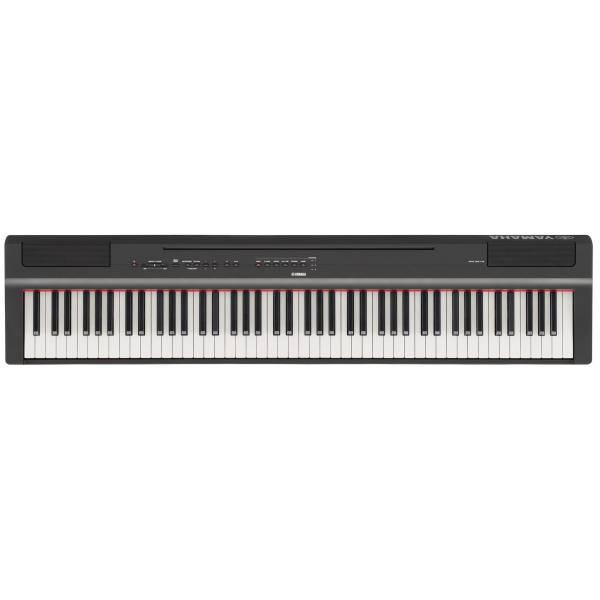 YAMAHA P125B PIANO DIGITAL