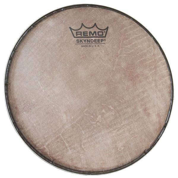 REMO PARCHES DARBUKA 22 CMS