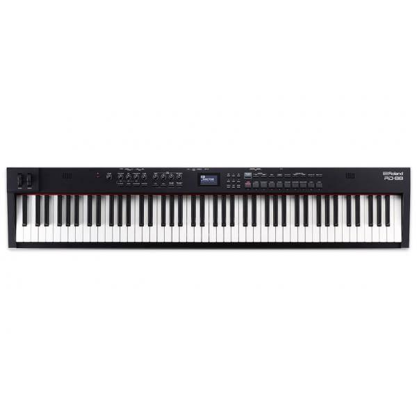 ROLAND RD88 PIANO DIGITAL 88 TECLAS