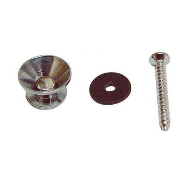 DR PARTS SP1CR ENGANCHE GUITARRA CROMADO