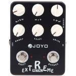 JOYO PEDAL GUITARRA JF17 EXTREME METAL