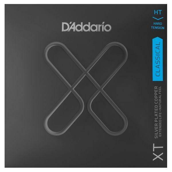 D'ADDARIO XTC46 CLASSICAL PRO ARTE CUERDA GUIT CLÁ