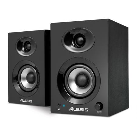 Alesis Monitores Estudio Elevate 3
