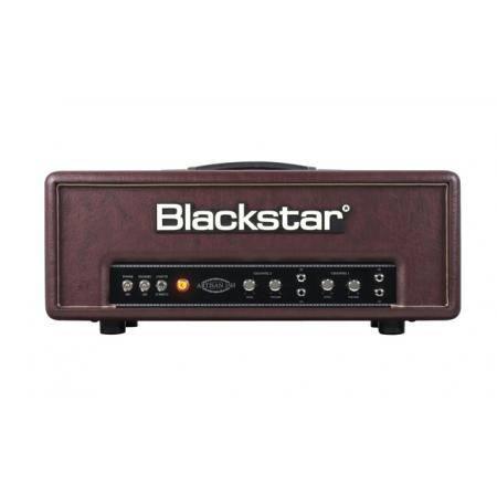 CABEZAL 15H BLACKSTAR AMP