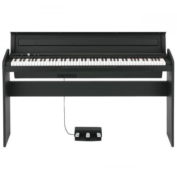 KORG LP180 BLACK PIANO DIGITAL