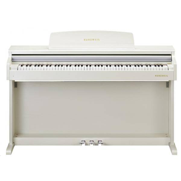 KURZWEIL M100 PIANO DIGITAL BLANCO 88 TECLAS