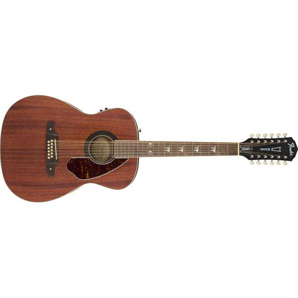 FENDER TIM ARMSTRONG HELLCAT-12 STRINGS NATURAL