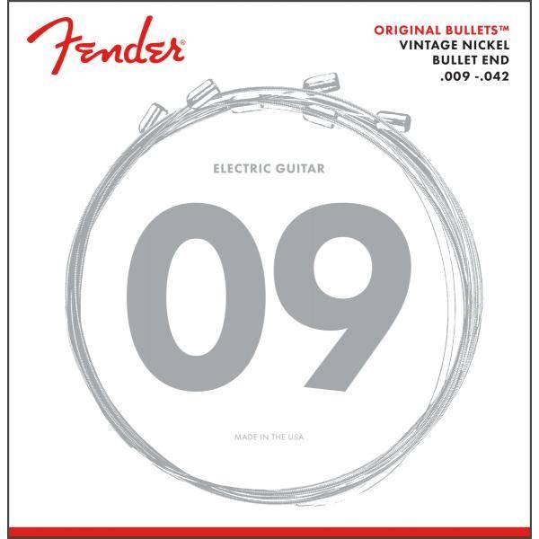 FENDER ORIGINAL BULLET 3150L 009-042 CUER ELÉCTRI