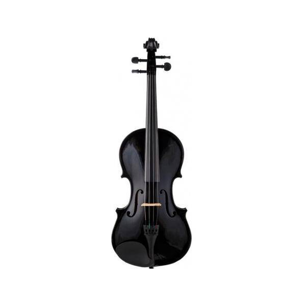 ASHTON AV342BK VIOLIN 3/4 BLACK