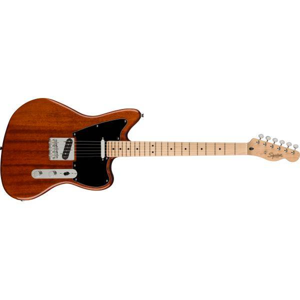 SQUIER PARANORMAL OFFSET TELECASTER MN NATURAL