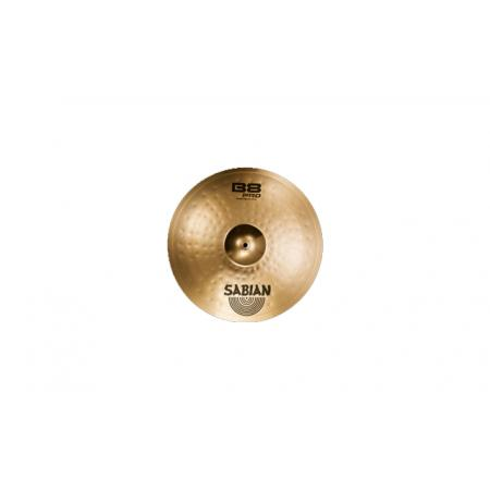 SABIAN 31506B 15 Thin Crash Plato