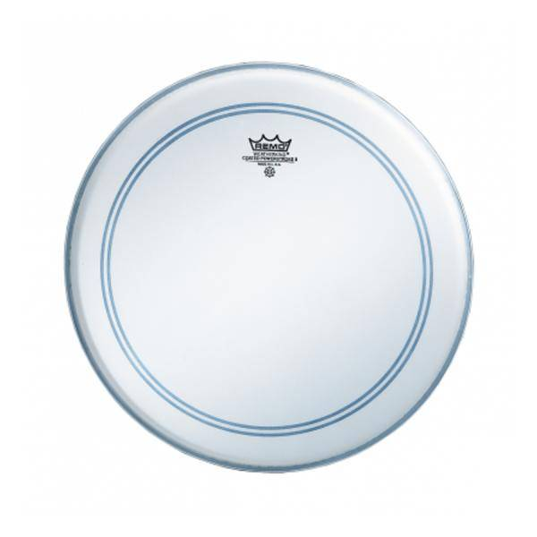 """PARCHE REMO POWERSTROKE-3 COATED 12"""""""