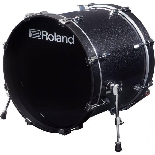 "ROLAND KD200 PAD DE BOMBO ELECTRÓNICO 20"" X 16"""