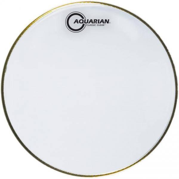 """AQUARIAN CC16 CLASSIC CLEAR 16"""" PARCHE 1 CAPA"""