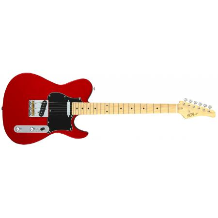GUITARRA FUJIGEN FGN SERIE ILIAD J-STANDARD COLOR CANDY APPLE RED