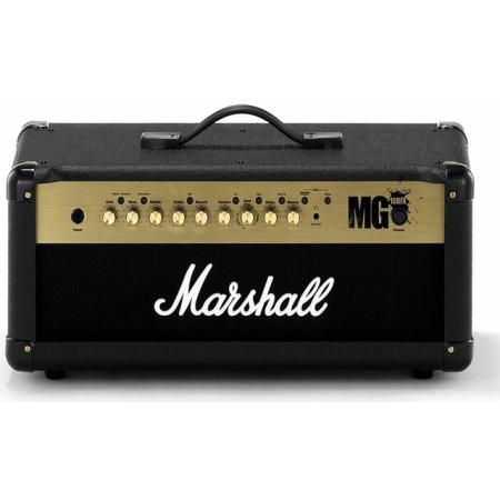 Cabezal Guitarra Marshall MG100HFX