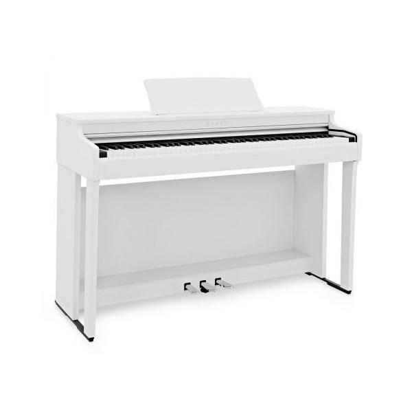 KAWAI CN29 PIANO DIGITAL BLANCO