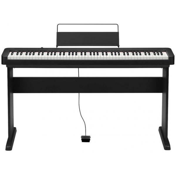 CASIO CDPS100 KIT PIANO DIGITAL + SOPORTE CS46