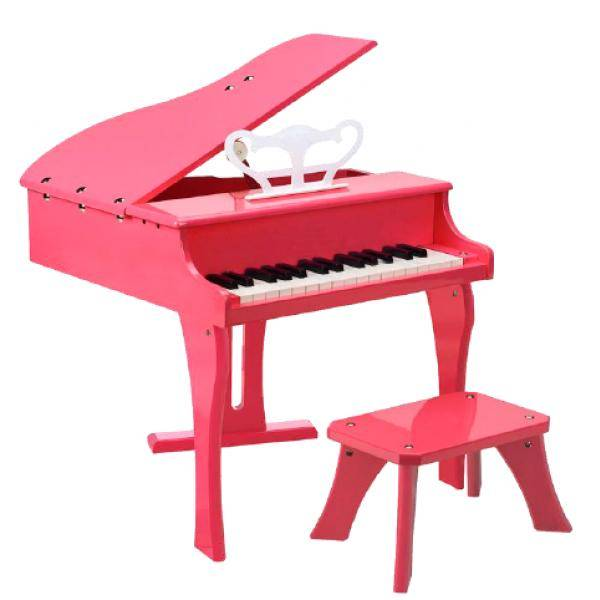ENRIQUE KELLER PP30K PIANO COLA INFANTIL ROSA