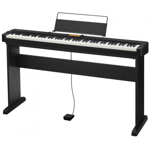 CASIO CDPS350 KIT PIANO DIGITAL NEGRO