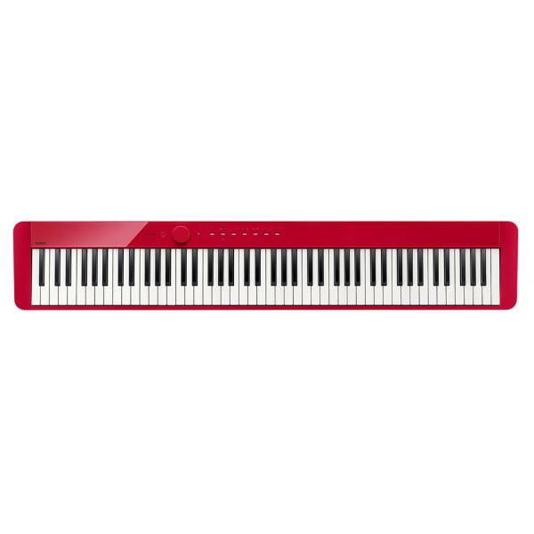CASIO PRIVIA PXS1000 PIANO DIGITAL 88 TECLAS RED