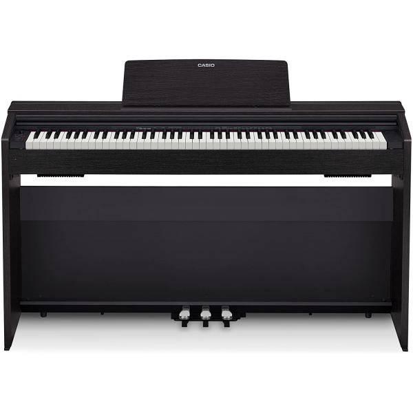 CASIO PRIVIA PX870 PIANO DIGITAL 88 TECLAS NEGRO
