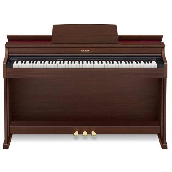 CASIO CELVIANO AP470 PIANO 88 TECLAS PALISANDRO