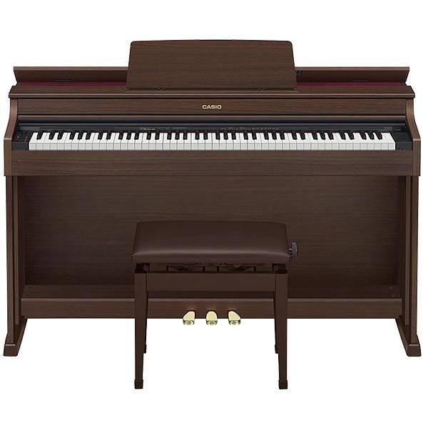 CASIO CELVIANO AP470 KIT PIANO DIGITAL PALISANDRO