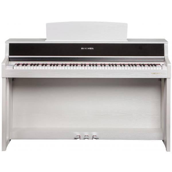 KURZWEIL CUP410 PIANO DIGITAL 88 TECLAS BLANCO