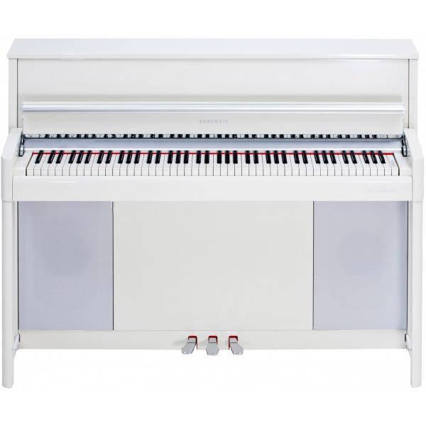KURZWEIL CUP1 BLANCO PIANO DIGITAL 88 TECLAS