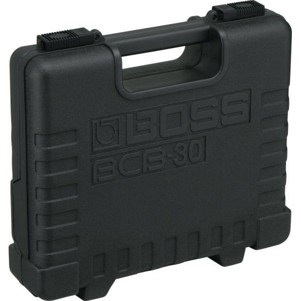 BOSS BCB30 ESTUCHE PARA PEDALES