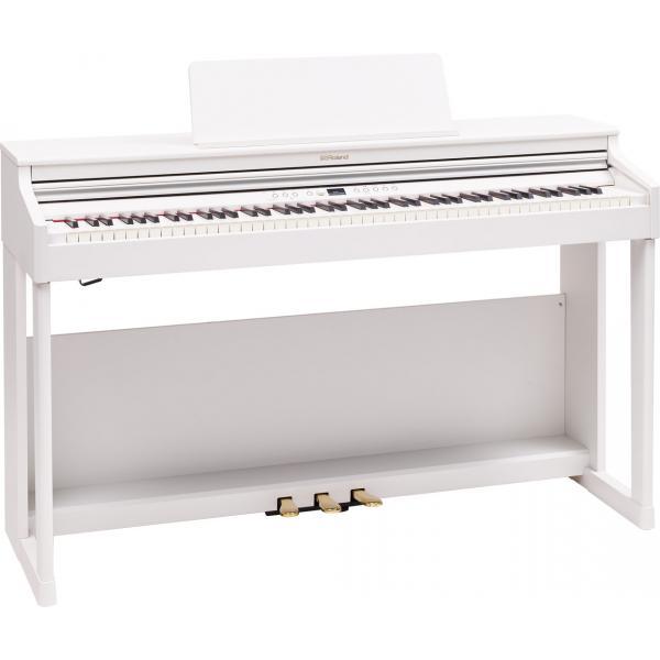 ROLAND RP701 PIANO DIGITAL 88 WH BANQUETA REGALO