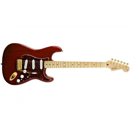 Deluxe Players Strat MN CRT