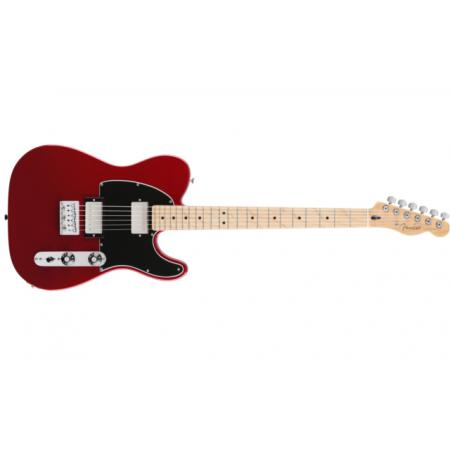 Fender Blacktop™ Telecaster HH, Maple CAR