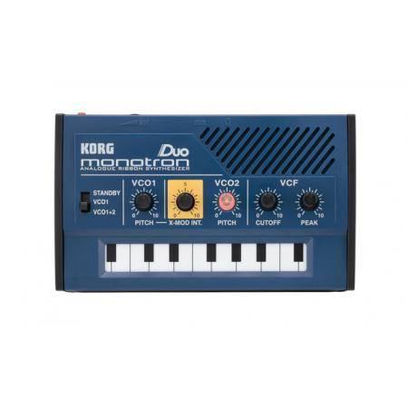 Sintetizador Korg Monotron Duo