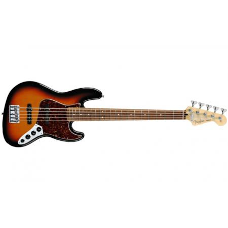 Bajo Fender Deluxe Active Jazz Bass V BS