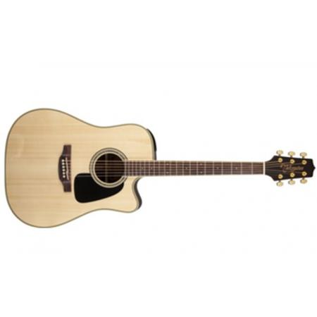 Guitarra electroacústica Takamine  GD51CE-NAT