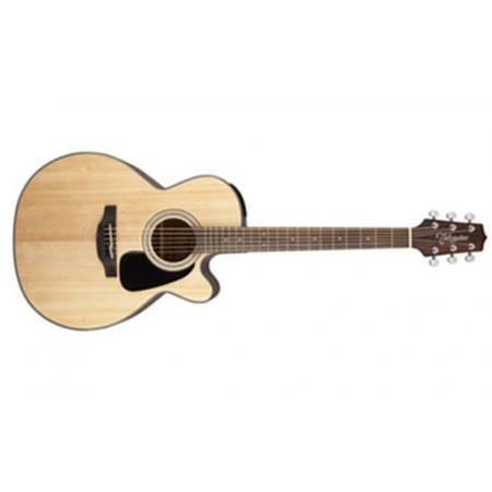 Guitarra electroacústica Takamine GN30CE NAT