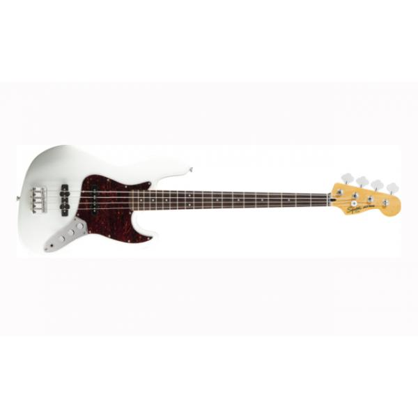 Bajo Squier Vintage Modified® Jazz Bass, Rosewood Fingerboard, O