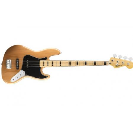 Bajo Squier Vintage Modified Jazz Bass® '70s, Maple Fingerboard,