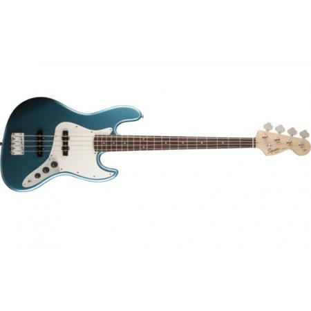 Bajo Squier Affinity Jazz Bass®, Rosewood Fingerboard, Lake Plac