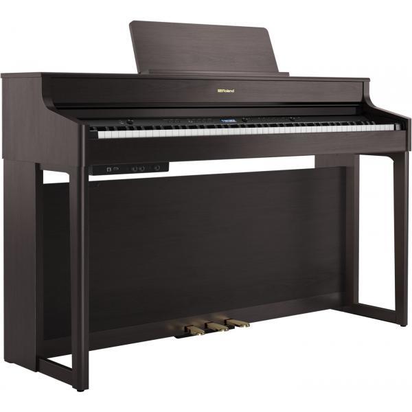 ROLAND HP702 PIANO DIGITAL 88 TECLAS PALISANDRO