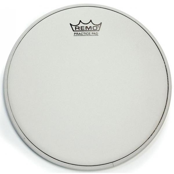 """REMO PERFORMANCE COATED PARCHE SORDO 10"""""""