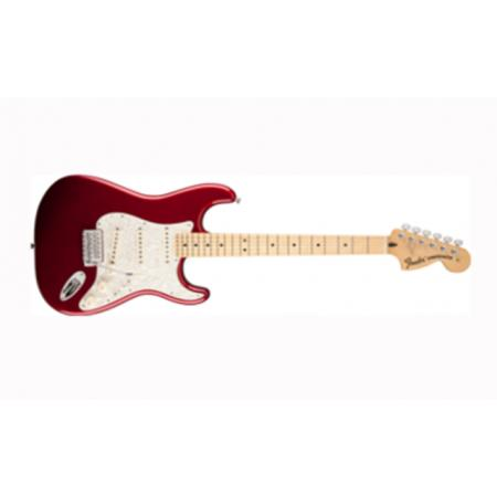 Deluxe Roadhouse™ Stratocaster®, Maple CAR